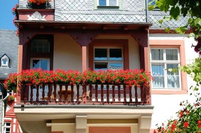 balkonentw sserung sicherstellen sch tzen sie ihren. Black Bedroom Furniture Sets. Home Design Ideas