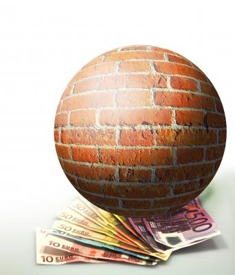 effiziente baufinanzierung mit bausparvertrag