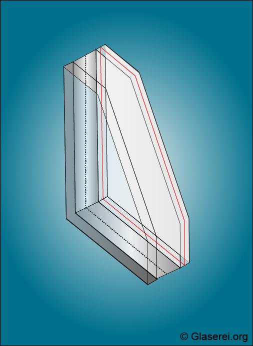 schallschutzverglasung zur effektiven l rmminderung im wohnbereich. Black Bedroom Furniture Sets. Home Design Ideas