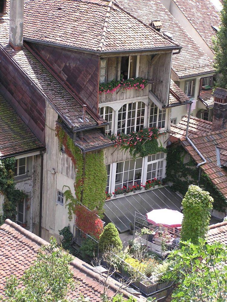 Dachbegrunung Aufbau Gunstig Vom Profi Bauen Lassen