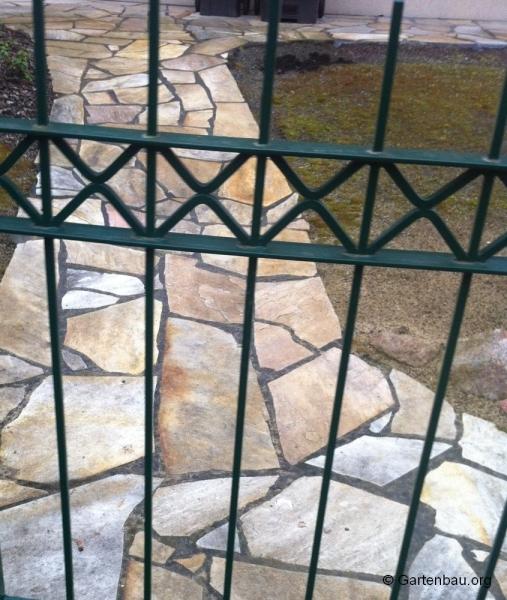 Vorteile Von Natursteinplatten Auf Der Terrasse