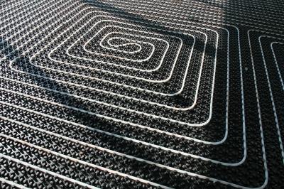 laminat auf einer fu bodenheizung zu verlegen ist weitestgehend unproblematisch. Black Bedroom Furniture Sets. Home Design Ideas