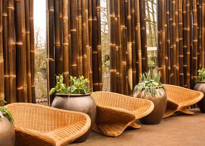 Moderne terrassengestaltung zonen f r individuelle for Terrassengestaltung modern