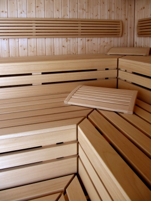 gartensauna einfach selber bauen tipps tricks. Black Bedroom Furniture Sets. Home Design Ideas