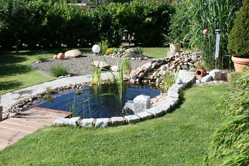 So planen Sie die Umgestaltung Ihres neuen Gartens