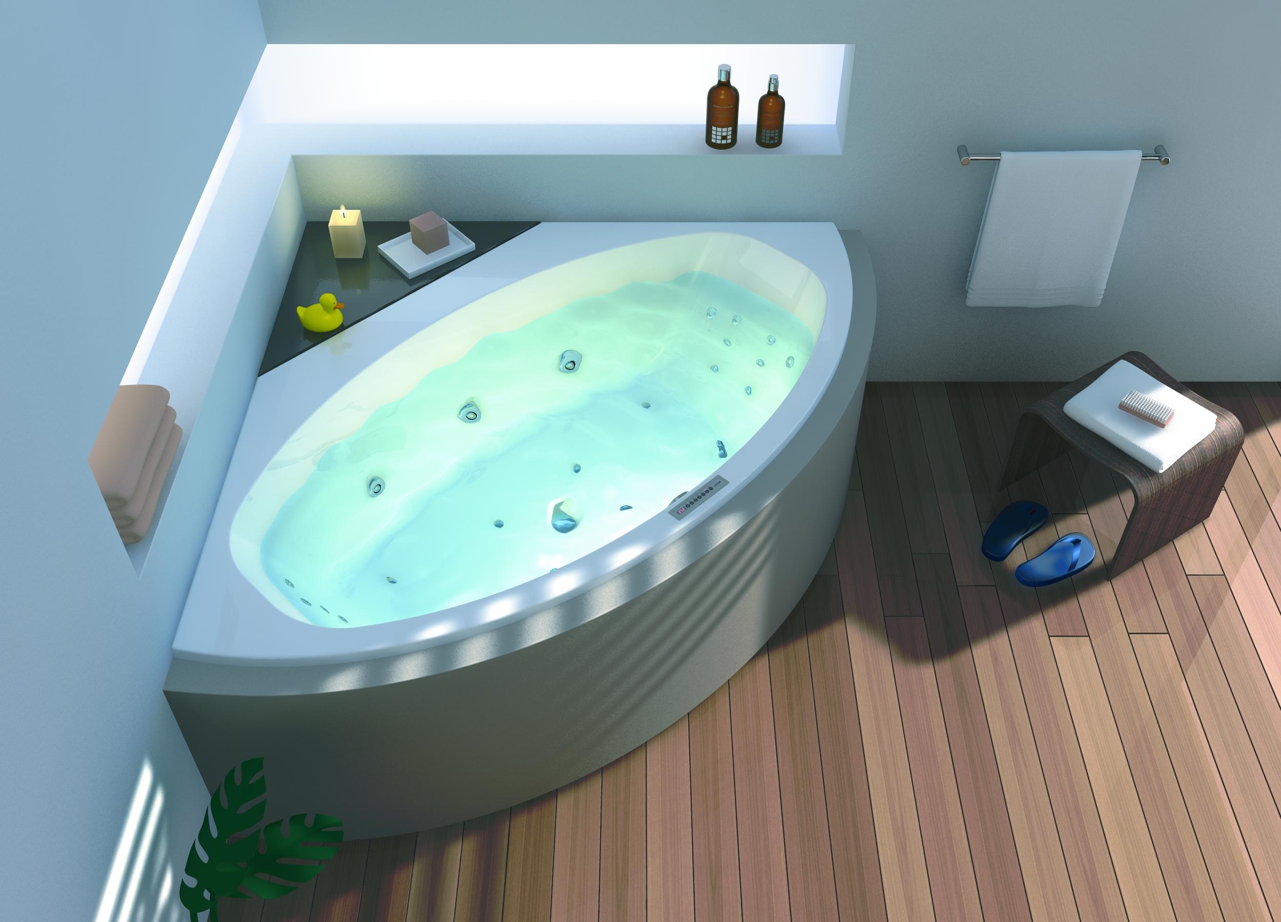 Whirlpool Innen Einbauen Systeme Vorteile Kosten