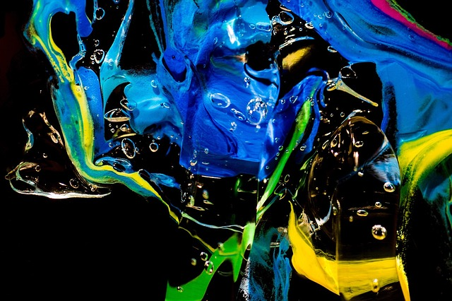 Malerexperten bringen Farbe ins Leben