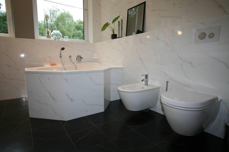 Marmoroptik Fliesen Badezimmer Innenraum Fliesen Fur Badezimmer