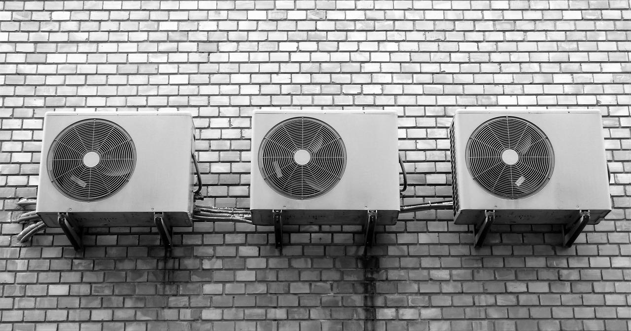 Wenn die Klimaanlage defekt ist, ist ein Profi gefragt