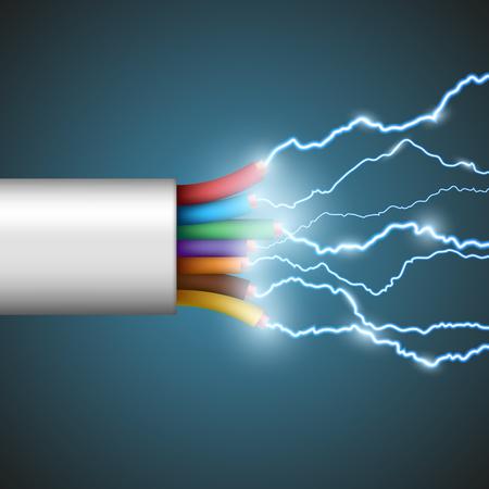 Stromleitungen Normgerecht Verlegen