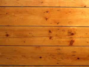 Schöne Holzdielen