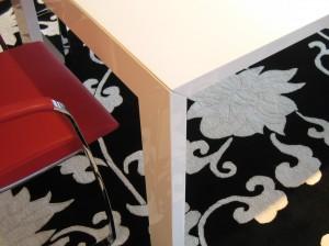 Fußbodenbeläge als Dekorationsmöglichkeit