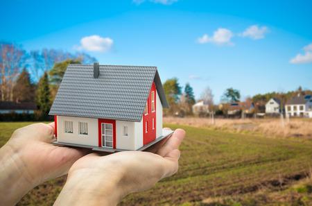 Bauland suchen: So finden Sie das ideale Baugrundstück