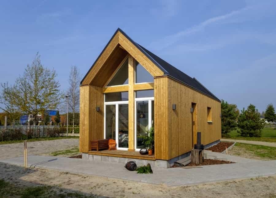 Tiny House Kaufen: Hersteller, Kosten Und Gesetzliche