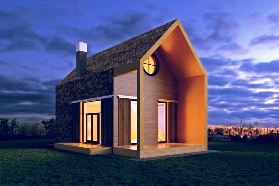 tiny house kaufen hersteller kosten und gesetzliche. Black Bedroom Furniture Sets. Home Design Ideas
