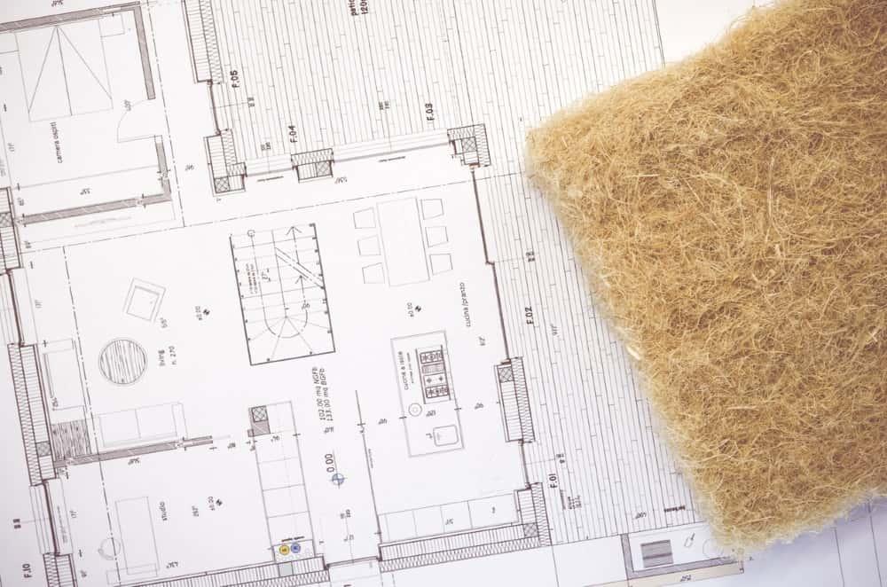 kologisch d mmen materialien vor und nachteile. Black Bedroom Furniture Sets. Home Design Ideas