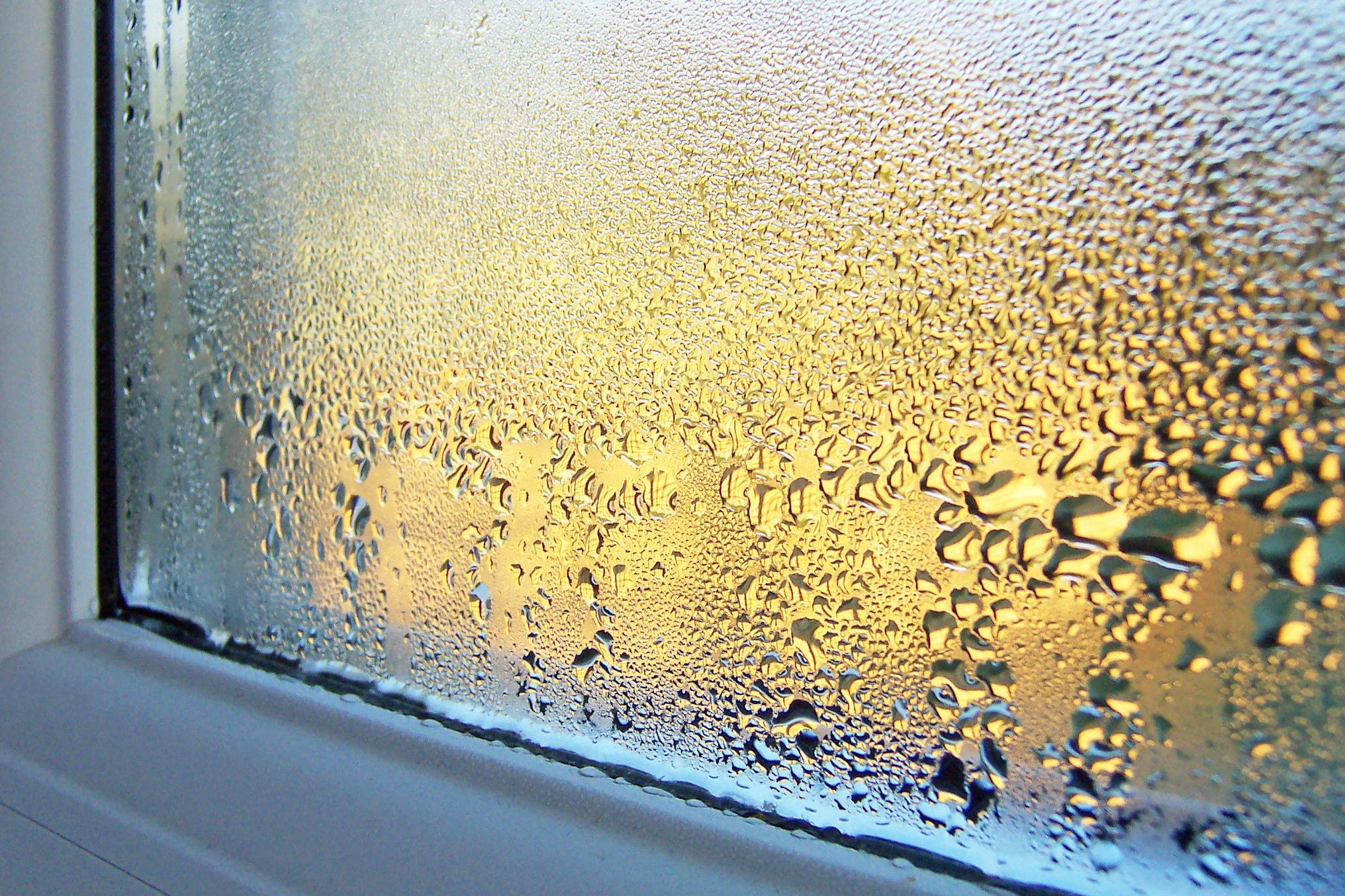 Fensterheizung ▷ Nie wieder Kondenswasser am Fenster