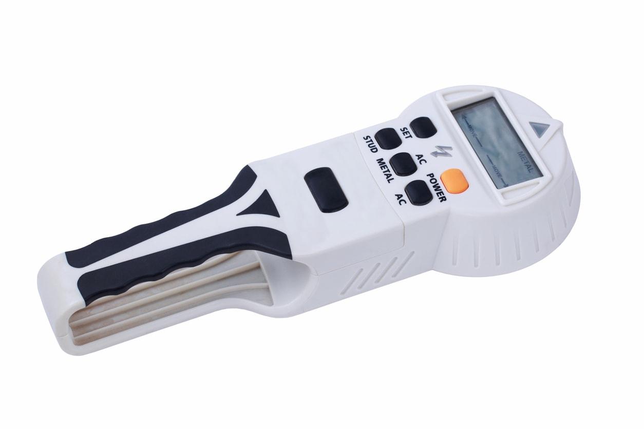 Bevorzugt Leitungssucher ▷ So finden Sie Stromkabel in der Wand XN97