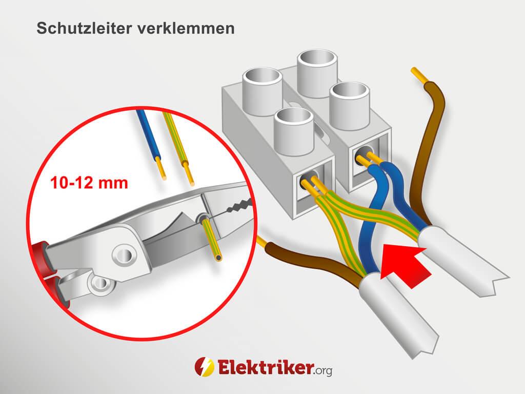 Turbo Lichtschalter anschließen ▷ So funktioniert es! IS82