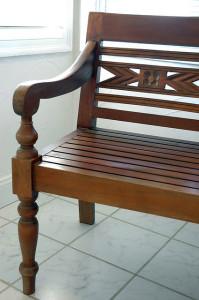 Exklusive Möbel aus Teakholz - © Wonderlane by flickr.com