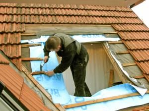 moderne dachfenster einbauen lassen. Black Bedroom Furniture Sets. Home Design Ideas