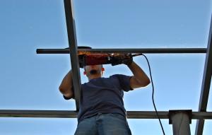 Die Fachgemeinschaft Bau Berlin kümmert sich um das Wohlergehen des Handwerks in der Region