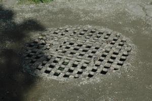 Regenwasserzisterne