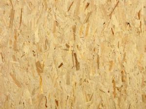 Die größe der Späne beeinflusst die Festigkeit von Spanplatten