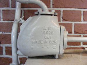Hauswasserwerk Installation