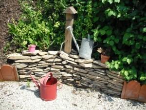 Gartenbrunnen-bohren