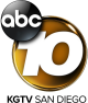 Abc 10 news logo