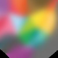 Columbus Pride logo-knockout 400x400 logo