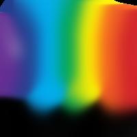 Sioux Falls Pride logo-knockout (only version) logo