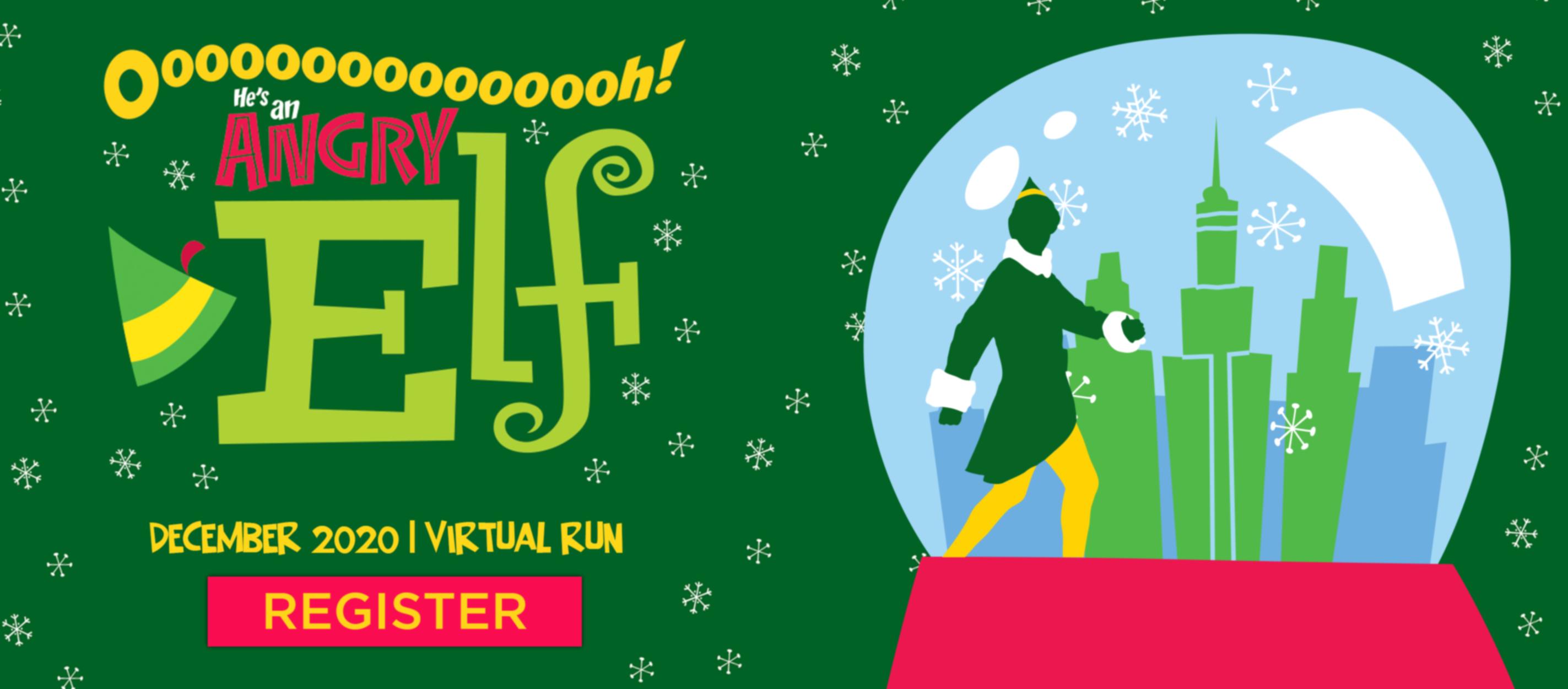 Elf Homepage Hero