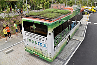 Think Singapore Environment Launches...