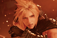The Final Fantasy VII Remake Finally...