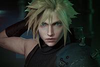 Final Fantasy 7 Remake Re-Revealed