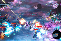 Square Enix's Oninaki saves your soul...