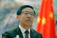 Ambassador of China to Cambodia: US...
