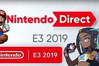 Nintendo's E3 2019 press conference -...