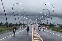 Over 200 Tourists Visit Stung Treng...