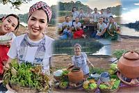 Want to eat Siem Reap ! Siem Reap...