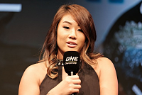 Angela Lee defends world title at ONE...