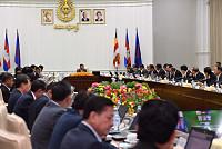 Samdech Techo Hun Sen will conduct a...