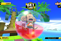 There's a new 'Super Monkey Ball'...