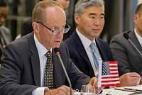 Philippines, US Affirm Defense Ties...