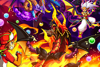 Puzzles & Dragons Gold brings the...