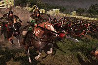 Total War: Three Kingdoms' first DLC...