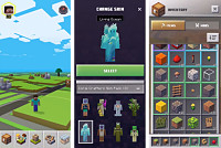 Minecraft Earth starts rolling out in...