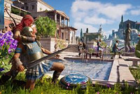 See Assassin's Creed Odyssey's...